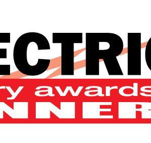 Electrical Industry Award Winners 2010 Logo
