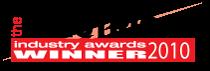 Electrical Industry Award 2010 Logo