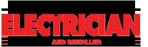 Professional Electrician Logo